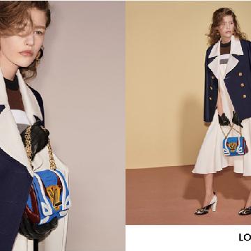 Louis Vuitton 2018秋冬系列亚博国际彩票大片