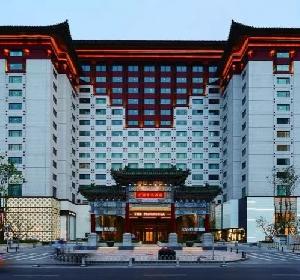被英国女王和美国总统光顾过的中国大饭店们什么样?