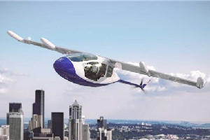 劳斯莱斯计划开发飞行出租车