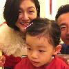 汪小菲晒日常生活照 一家人幸福爆表