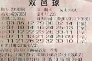 武汉亲兄弟喜中731万 现场分掉200万