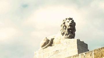 波尔多的雄狮 德龙家族