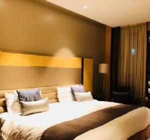朝阳5星级大酒店 给你奢华享受