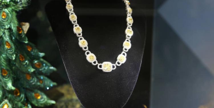 吉林省工商局:抽检珠宝类商品44组 36组不合格