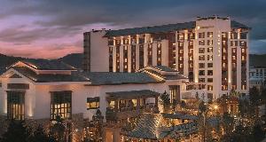 香格里拉大酒店推出客房优惠