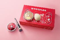 KRYOLAN德国面具 天猫独家七夕限量礼盒甜蜜发售
