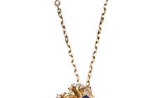 Caratiff高级珠宝品牌推出光影灵马钻石系列