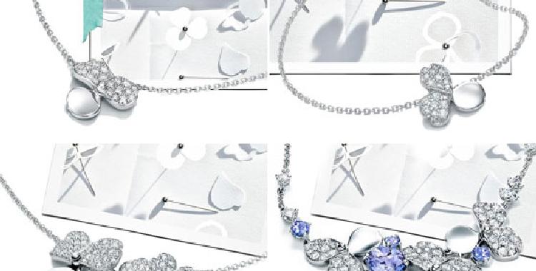 """蒂芙尼成为""""新一代奢华珠宝品牌""""的愿望初见成效"""