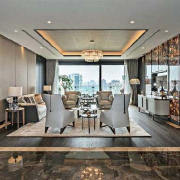 顶级豪宅设计集锦