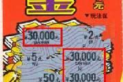 潍坊彩友接连斩获福彩大奖 90后小伙2元赚回3万元