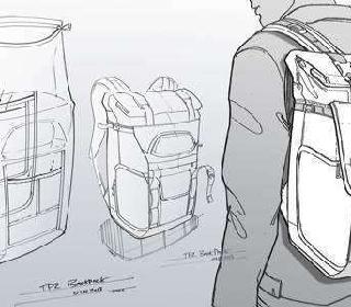 定制背包打样的流程是怎么样的