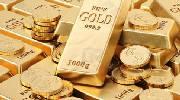 鲍威尔言论鸽派 黄金上涨逾20美元破1200大关