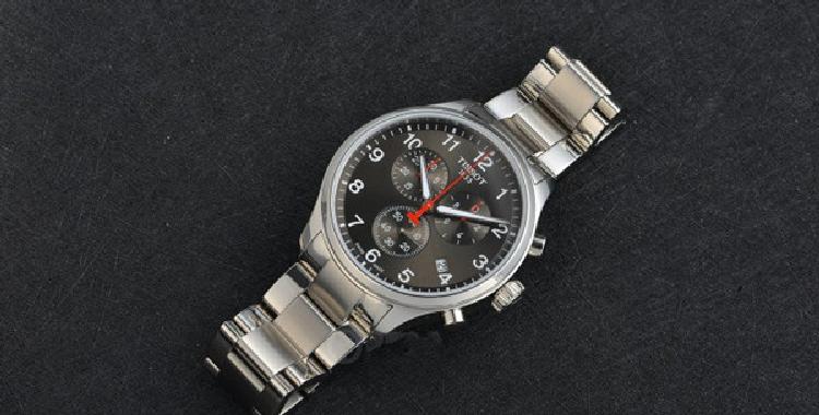 天梭推出全新速驰系列亚运会特别款腕表
