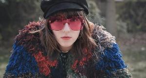 张扬个性 Dior推出全新Color Quake太阳眼镜