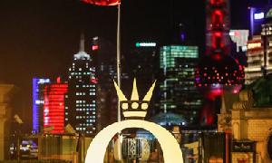 PANDORA珠宝品牌于上海举办2018秋季新品发布会
