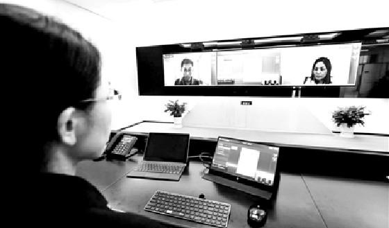 北京互联网法院成立 可网上实现全部诉讼环节