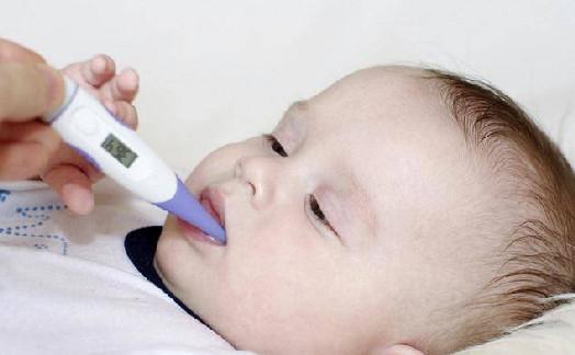 宝宝感冒应注意什么