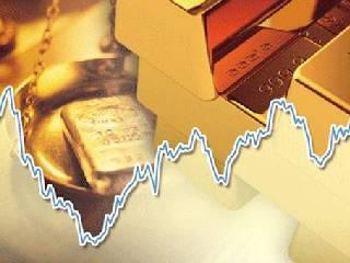 市场担忧美股行情 黄金期货晚盘分析