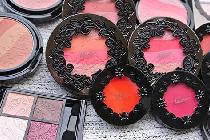 中国香料化妆品工业协会理事长陈少军视察圣榧欧品牌香榧衍生品