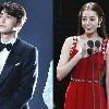 金鹰奖获奖名单揭晓!李易峰、迪丽热巴捧双奖成最大赢家