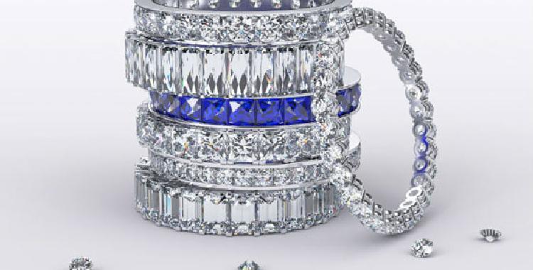 珠宝行业新挑战将创造巨大机遇 客户购物越来越多地融入所有渠道