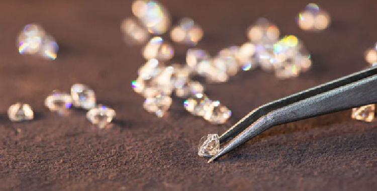 拟责任珠宝业委员会议转向钻石供应的尽职调查模式链