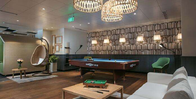 康铂酒店将全面进入中档酒店市场 开启摩登时尚法式风情新篇章