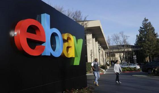 海外电商竞争起火 eBay起诉亚马逊是怎么回事?