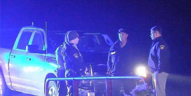 养母枪杀华裔子女 警方仍未知其作案动机