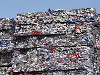 全球废塑料回收市场崩盘 引发发达国家反思