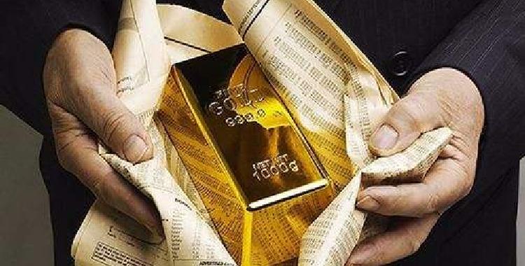 美联储鹰派支撑美元 国际黄金晚盘解析