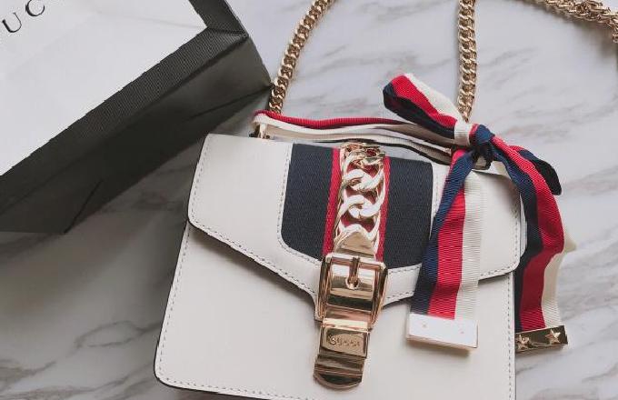 良心推荐Gucci最值得入手经典五款包包