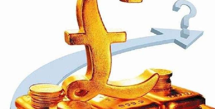 黄金价格白盘微调 国际黄金晚盘分析
