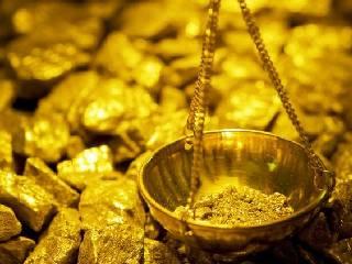 金价连续第三周收涨 黄金价格盘整迹象明显
