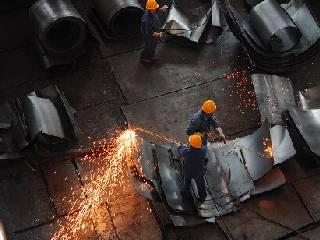 我国钢铁行业价格传导机制出现新变化