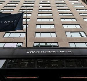 两家大型美国连锁酒店的首席执行官们看到工资压力