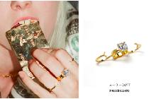 珠宝设计师创立个人澳门葡京娱乐A-D-JUST 并推出'Shop Now'系列