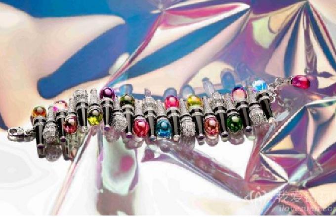 宝格丽Wild Pop高级珠宝系列将亮相北京