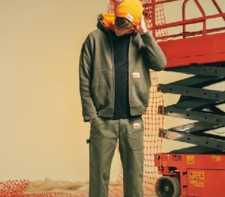 Timberland PRO®x N.HOOLYWOOD联乘系列将于11月同步上市