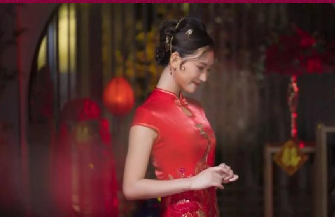 """卓尔珠宝与CCTV一镇一品携手打造 """"国色天香""""中式嫁妆系列"""