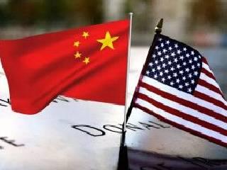 商务部:中美双方经贸领域高层接触已经恢复