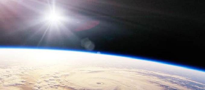 NASA:创纪录低温将来临! 大气层正在失去热能
