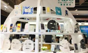 2018香港亚太区美容展完美落幕 诺斯贝尔新品得到国内顾客高度认可