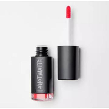 Zara推出首个唇膏系列 正式进军美妆市场