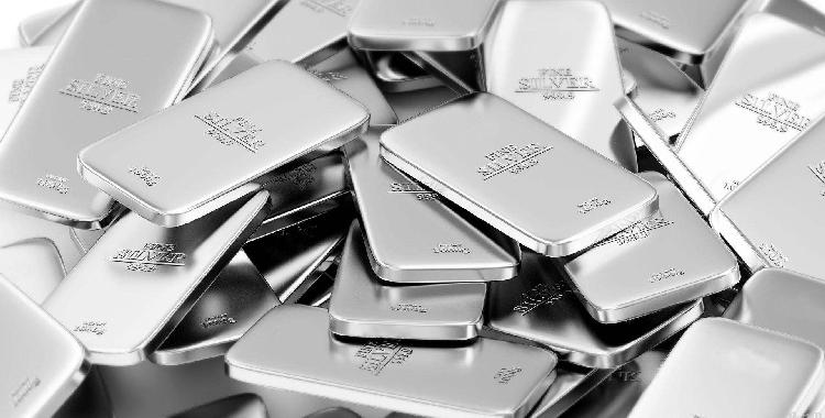 国际白银出现技术性回调 日内有望再度拉升