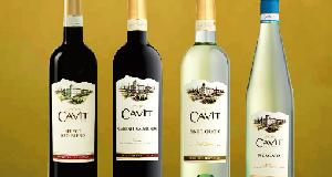 全球最畅销葡萄酒柯威之星Roscato明年将亮相中国