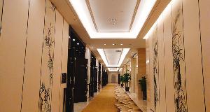 巴中再添一家五星级酒店 将于12月18日开始试营业