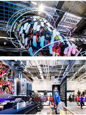 国内首家UPAR旗舰店在深圳正式揭幕
