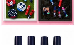Etude House为迪士尼反派角色推出彩妆系列