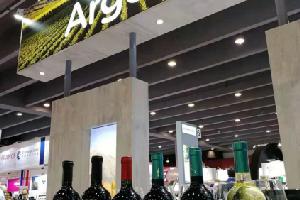 第21届中国广州国际名酒展隆重开幕 一品全球万款葡萄美酒